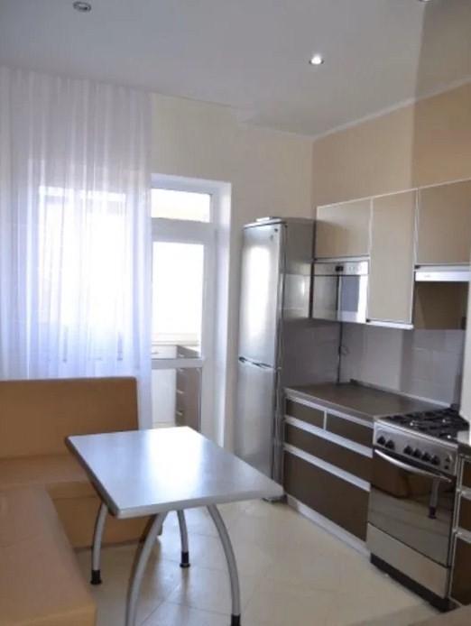 Продажа квартир Святопетровское (Петровское)